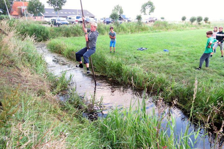 De leukste activiteiten tijdens een bedrijfsuitje in Friesland